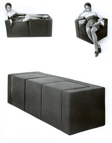 Isotope-Chair Dioptaz-Design